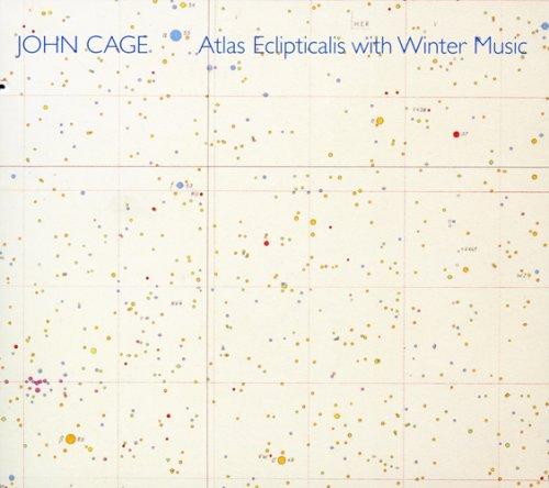 Atlas Eclipticalis with Winter Music (LP)