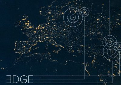 Edge: Flute Music from the Edge of Europe