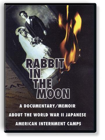 Rabbit in the Moon (film)