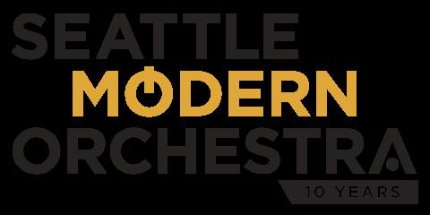 Celebrating Ten Years of the Seattle Modern Orchestrta
