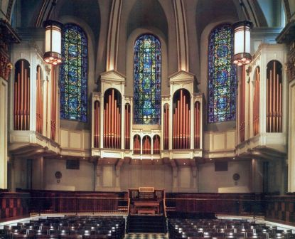 Livestream Musical Prayer from the Cathedral, Friday, February 26, 2021 - 6:30 PM  PST